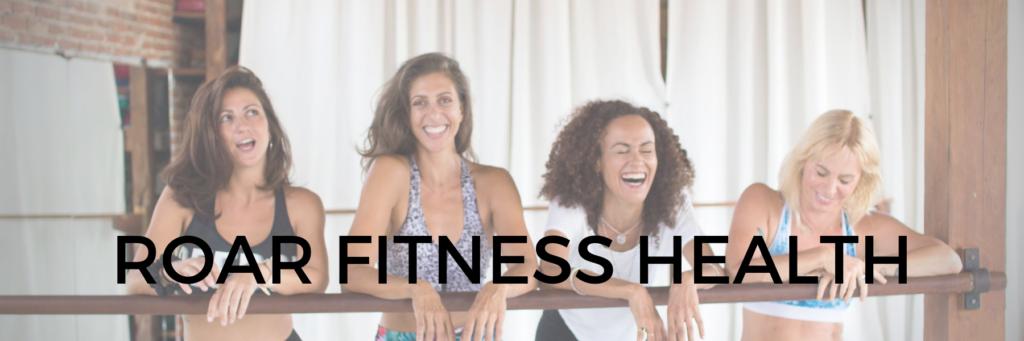 BARRE fitness classes