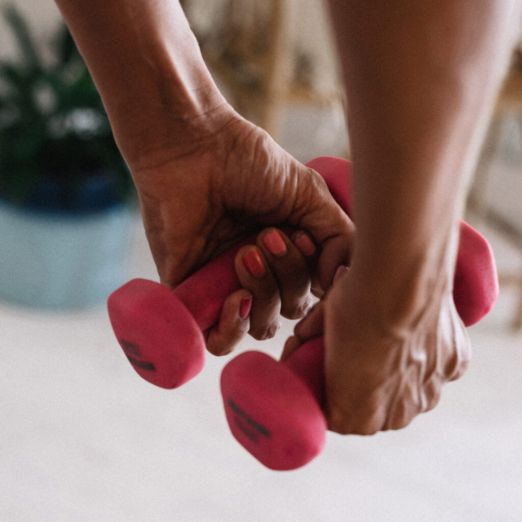 ballet barre equipment