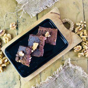 Vegan Brownie Easy Recipe