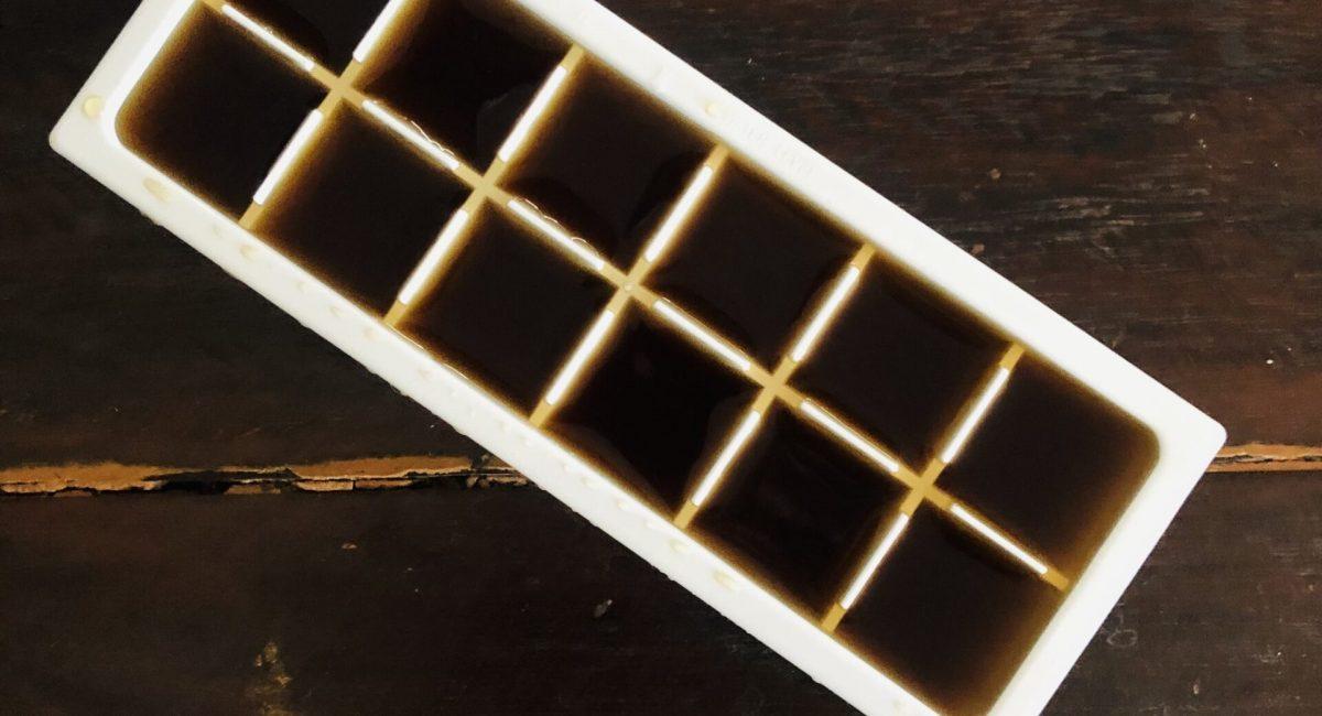 Coffee Cube1