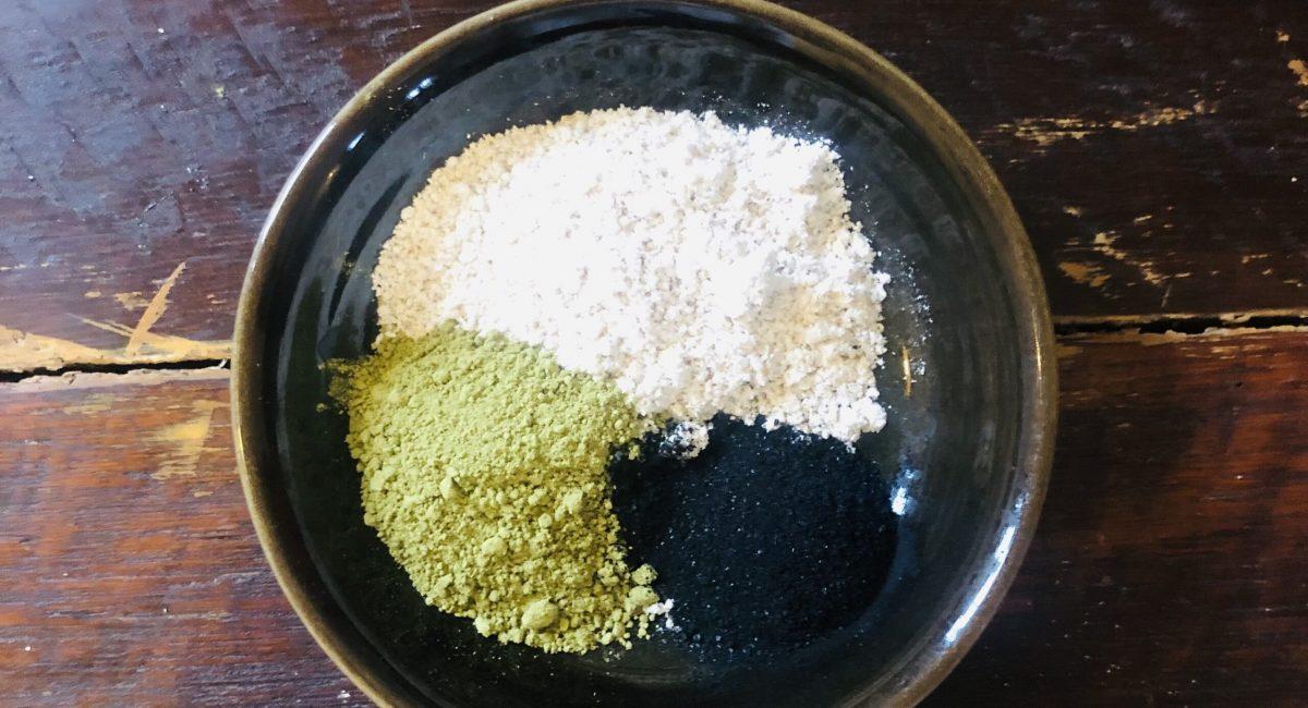 moringa ingredients for diy
